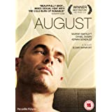 August [DVD]by Murray Bartlett