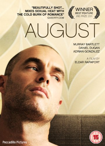 August [DVD]