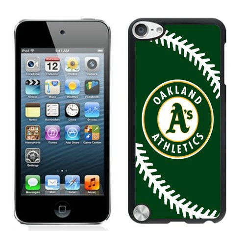 Ipod Touch 5 Case Mlb Oakland Athletics 1 Amazed Cool Design Cover In Electronics
