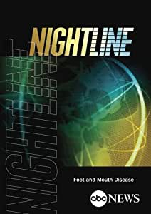 ABC News Nightline Foot and Mouth Disease