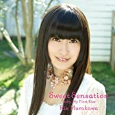Sweet Sensation/Baby, My First Kiss 【初回限定盤A(CD+DVD)】