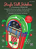 img - for Jingle Bell Jukebox: A Presentation of Holiday Hits Arranged for 2-Part Voices (Kit), Book & CD (Book is 100% Reproducible) book / textbook / text book