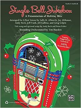 Andy Beck, Jeff Funk, Jill Gallina: 9780739069479: Amazon.com: Books