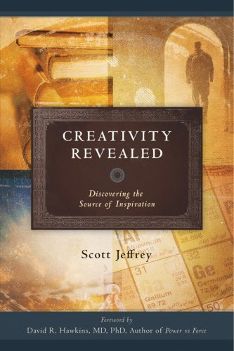Image of Creativity Revealed: Discovering the Source of Inspiration