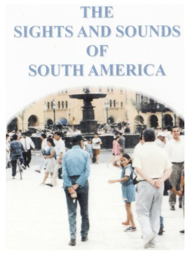 Spanish Narration: The Sights and Sounds of South America