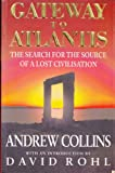 Gateway to Atlantis (0747275548) by Collins, Andrew