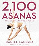 img - for 2,100 Asanas: The Complete Yoga Poses book / textbook / text book