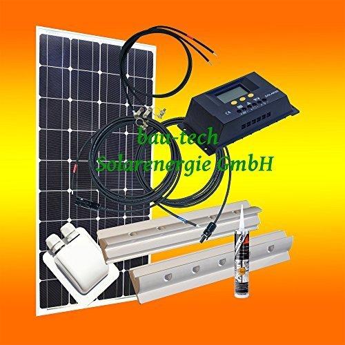 12 volt solaranlage preisvergleiche erfahrungsberichte und kauf bei nextag. Black Bedroom Furniture Sets. Home Design Ideas