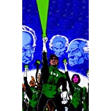 Tales of the Green Lantern Corps, Vol. 1 ~ Mike W. Barr