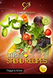 Simple Salad Recipes: Easy Salad Recipes For All Seasons (Love Of Cooking)