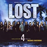 LOST Season 4 Michael Giacchino