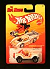 ROLL PATROL (WHITE) * The Hot Ones * 2011 Release of the 80's Classic Series - 1:64 Scale Throw Back HOT WHEELS Die-Cast Vehicle