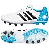 adidas(アディダス) サッカーシューズ スパイク パティーク 11プロ-ジャパン TRX HG メンズ ランニングホワイト/ブラック/ソーラーブルーS14 7 27