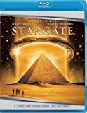Stargate (Ultimate Edition/ Extended Cut) [Blu-ray]