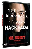 Mr. Robot Temporada 1 DVD España