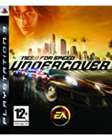 Need For Speed: Undercover (PS3) [import anglais]