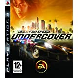 Need For Speed: Undercover (PS3)by Electronic Arts