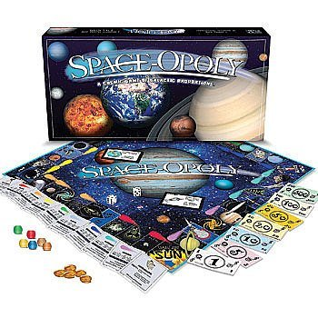 Space-opoly