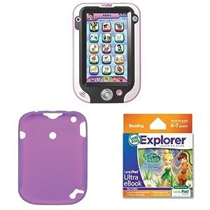 LeapFrog LeapPad Ultra Super Bundle - Pink