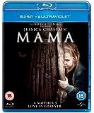 Mama (Blu-ray + UV Copy) [Region Free]