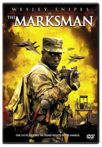 Nuclear Target – The Marksman