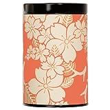 Sakura Blossoms Tea Canister
