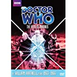 Doctor Who: The Keys of Marinus (Story 5) ~ William Hartnell
