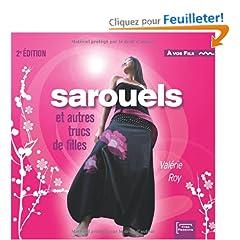 Sarouels et autres trucs de filles (2e édition)