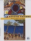 echange, troc Gérald Alexis - Artistes haïtiens