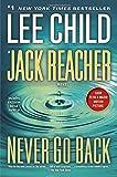 Jack Reacher: Never Go Back: A Jack Reacher Novel