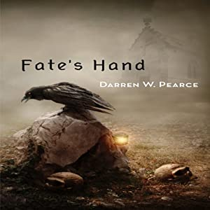 Fate's Hand Audiobook