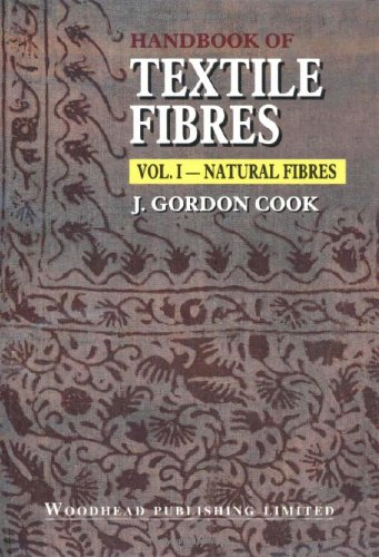 Handbook of Textile Fibres (Woodhead Publishing Series in Textiles)