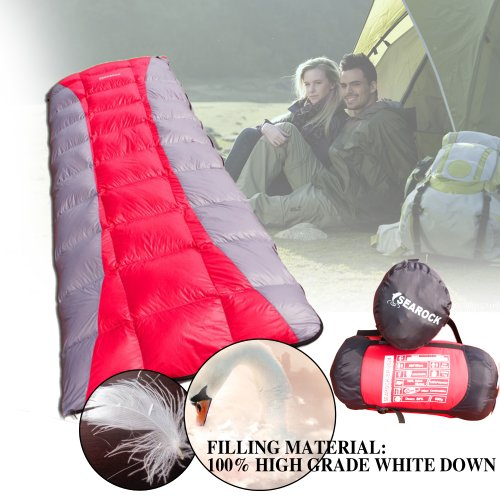 "New Mummy Sleeping Bag for March, 2014. Single Envelope Sleeping Bag 32-59 F Camping Hiking, 3 Season Sleeping Bag, 31.5""*78.8"", CAN Be Spliced to Couple Sleeping Bags, Carry Bag, Office Sleeping Bag, Down Sleeping Bag, Camping Sleeping Bag, Hiking Sleeping Bag, Sleeping Bag Envelope. Easy Portable. Two Colors Available. For People Under 6.1′ and 199 Lb, Express Delivery. Arrive You in 5-7 Days After Delivery"