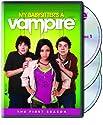 My Babysitter's a Vampire: Season One (3 Discos) [DVD]<br>$489.00