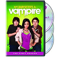 My Babysitter's a Vampire: The First Season