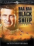 Baa Baa Black Sheep: Volume 2