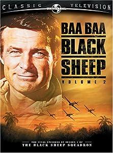 Baa Baa Black Sheep: Volume 2 [DVD] [Region 1] [US Import] [NTSC]