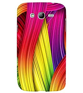 Samsung Galaxy GRAND NEO MULTICOLOR PRINTED BACK COVER FROM GADGET LOOKS
