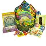 For the Budding ARTIST ~ Filled Easter Basket ~ Art Supplies by Fun for All!