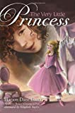 The Very Little Princess: Zoey's Story (A Stepping Stone Book(TM))