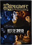 H. P. Lovecraft Film Festival Best of 2015 Collection