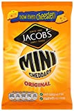 Mcvitie's Original Mini Cheddars 50 G (pack Of 30)