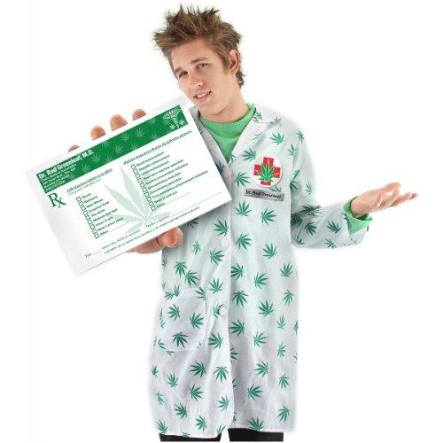 Prescription Pads For Doctors front-195543