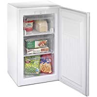 MUZ4965 A+ Energy Rated Under Counter Freezer in White