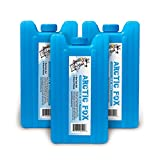 Secret Hidden ICE PACK ALCOHOL FLASK to Hide Booze - Holds 36 Ounces (Pack of 3)
