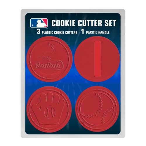 MLB St. Louis Cardinals Officially Licensed Set