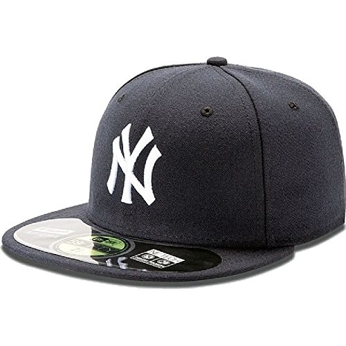 MLB New York Yankees Game AC On Field 59Fifty Fitted Cap-758
