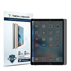 iPad Pro Screen Protector, Tech Armor 4-Way, 360 Degree, Privacy for 9.7-inch Apple iPad Pro - Lifetime Warranty
