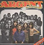 ALL TOGETHER NOW LP (VINYL) UK EPIC 1972