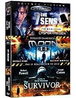 Science Fiction : Le 7Ème Sens / Moon 44 / The Survivor